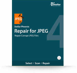Stellar JPEG Repair for Mac software