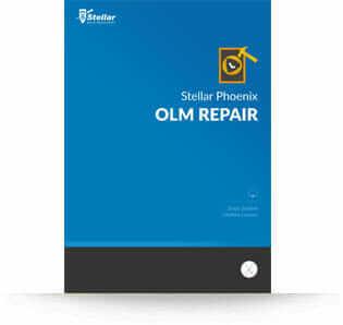 Stellar OLM Repair