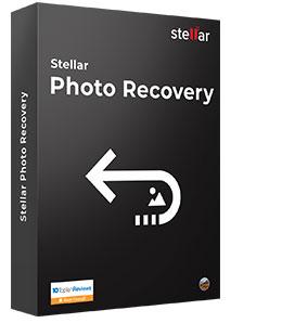 Stellar Photo Recovery voor Mac