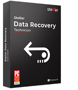 Stellar Windows Data Recovery software for Tech