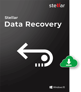 Stellar Data Recovery - Windows